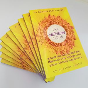 The Nutrition Code (10 Books)